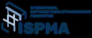The logo of ISPMA, the International Software Product Management Association.